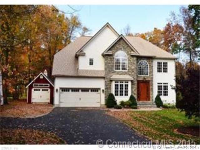 Real Estate for Sale, ListingId: 32664153, Burlington,CT06013