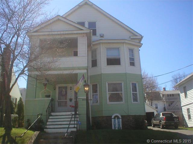 Rental Homes for Rent, ListingId:33013747, location: 11 Murray Rd Bristol 06010