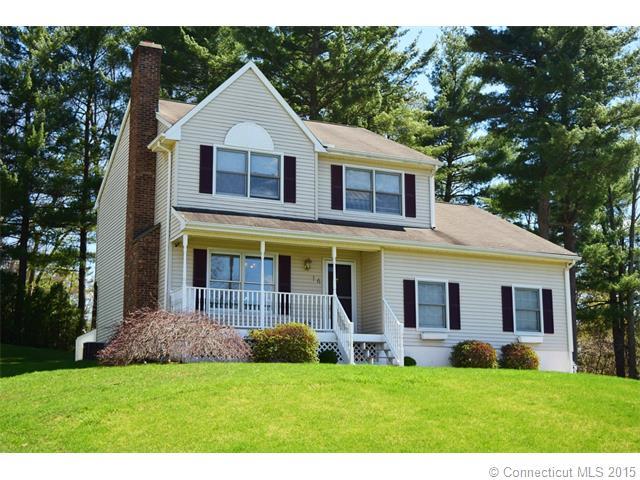 Real Estate for Sale, ListingId: 33071683, Plainville,CT06062