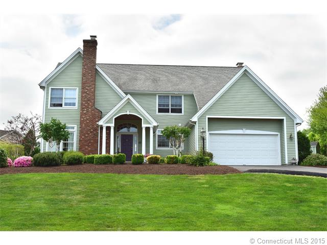 Real Estate for Sale, ListingId: 33395197, Bristol,CT06010