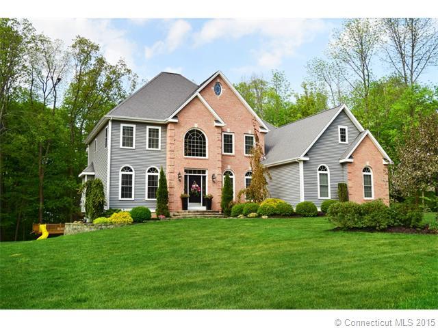Real Estate for Sale, ListingId: 33314028, Southington,CT06489