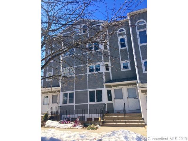 Rental Homes for Rent, ListingId:33354962, location: 1655 North Colony Rd Meriden 06450