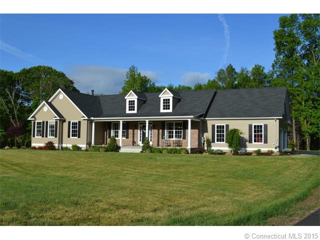 Real Estate for Sale, ListingId: 33394752, Burlington,CT06013
