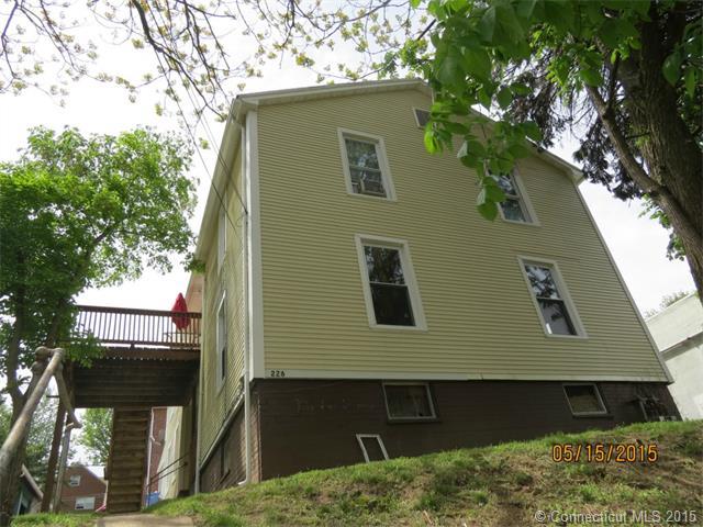 Rental Homes for Rent, ListingId:33440520, location: 226 Farmington Ave New Britain 06053