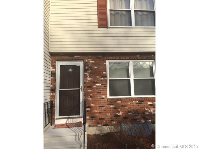 Rental Homes for Rent, ListingId:33507368, location: S-5 Saint Marc Circle South Windsor 06074
