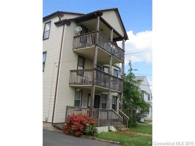 Rental Homes for Rent, ListingId:33549047, location: 92 Newington Ave New Britain 06051