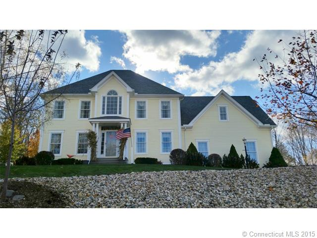 Real Estate for Sale, ListingId: 33629577, Plainville,CT06062