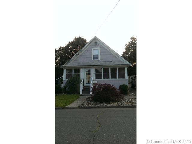 Rental Homes for Rent, ListingId:34462210, location: 42 Ford St Southington 06489