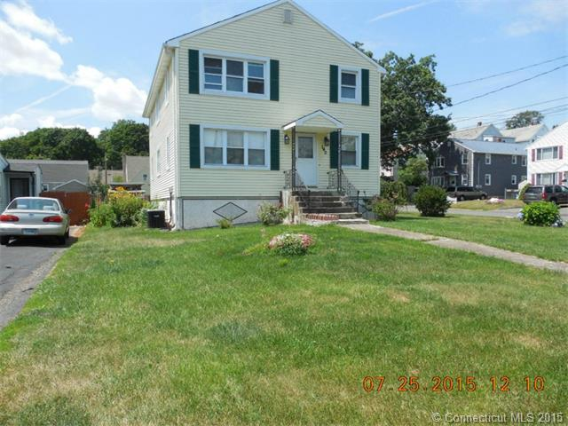 Rental Homes for Rent, ListingId:34682338, location: 140 ABBE New Britain 06051