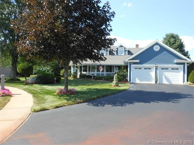 Real Estate for Sale, ListingId: 34718823, Bristol,CT06010
