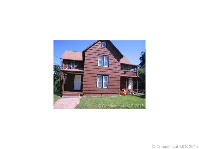 Rental Homes for Rent, ListingId:34811244, location: 89 Judd St Bristol 06010
