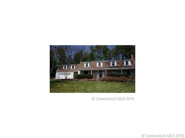 Rental Homes for Rent, ListingId:34894113, location: 14 Heather Ln Burlington 06013