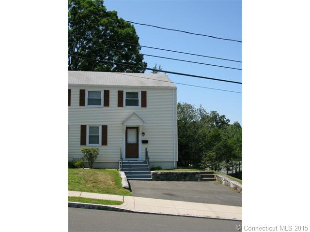 Rental Homes for Rent, ListingId:34916079, location: 75 Texas Dr New Britain 06052