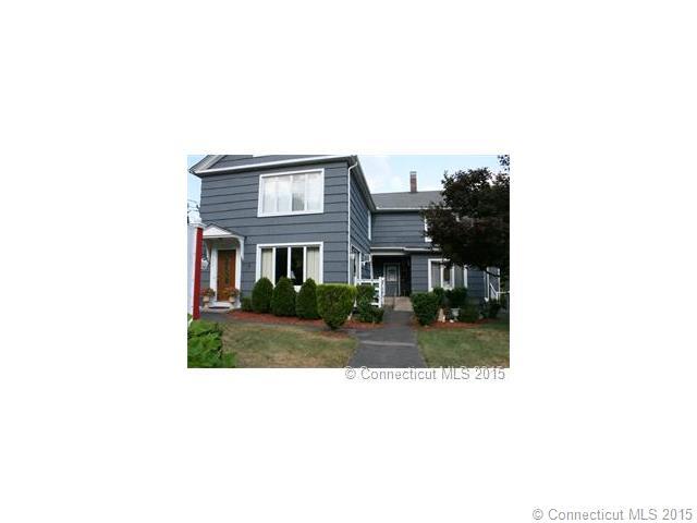 Real Estate for Sale, ListingId: 35030611, Bristol,CT06010