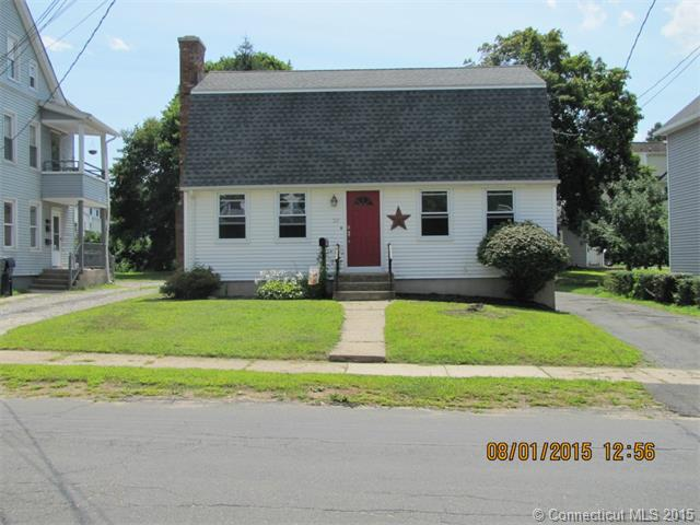 Rental Homes for Rent, ListingId:35662025, location: 33 Beach Ave Plymouth 06782
