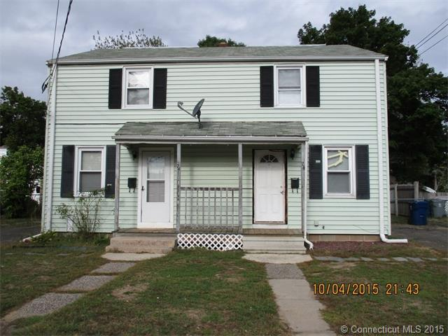 Rental Homes for Rent, ListingId:35678718, location: 74 Wayne Dr Plainville 06062
