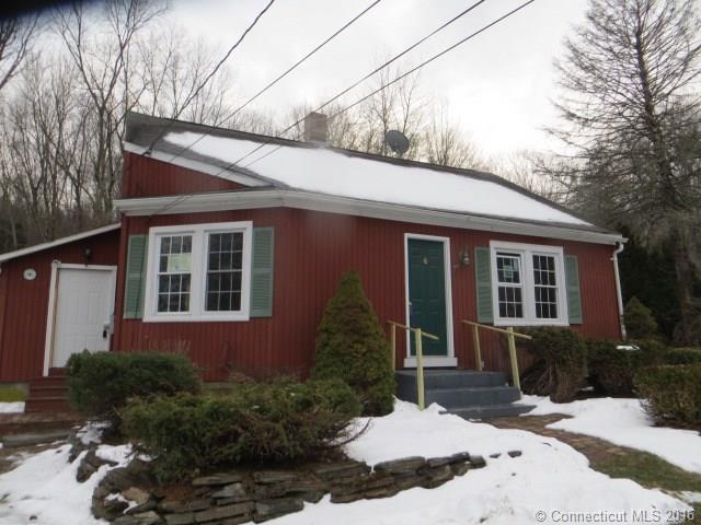 Real Estate for Sale, ListingId: 37054069, Bozrah,CT06334
