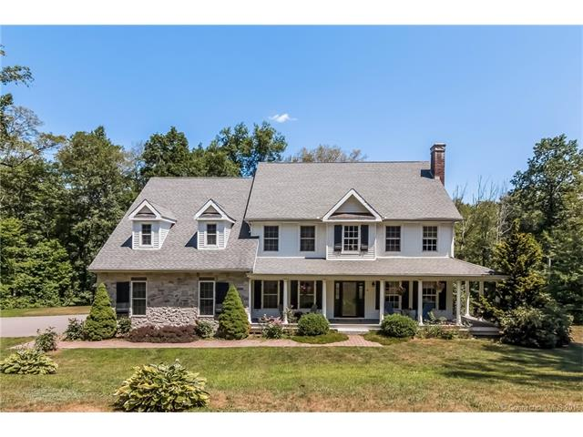 Photo of 78 Pinnacle Ln  Chester  CT