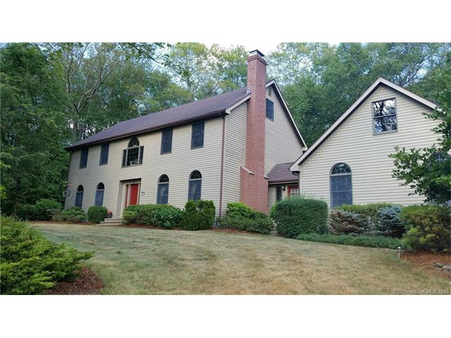 Photo of 47 Sherwood Ln  Marlborough  CT