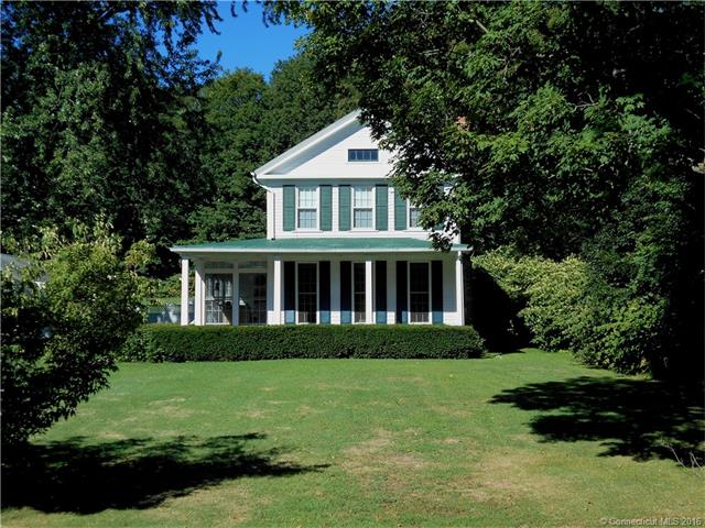 445 Main St, Middlefield, CT 06455