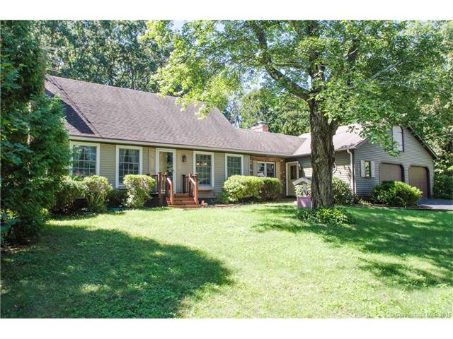 79 Beechwood Dr, Colchester, CT 06415