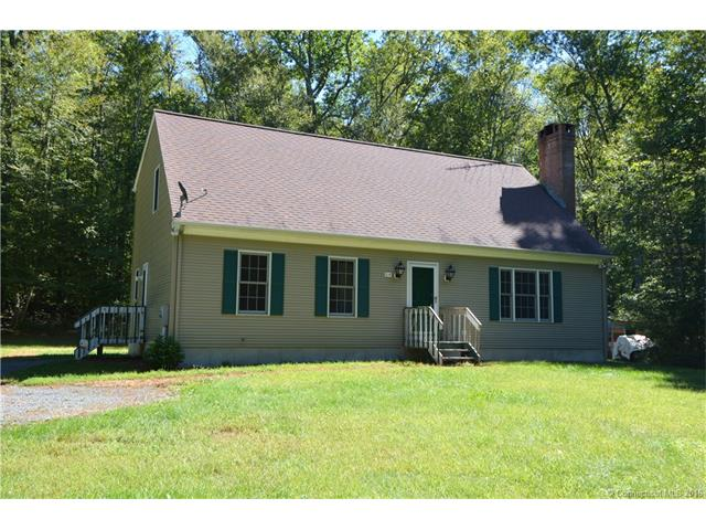 Photo of 64 Sipples Hill Rd  E Haddam  CT