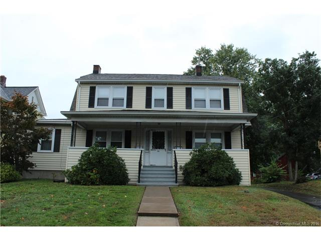 Photo of 111 Highland Ave  Middletown  CT