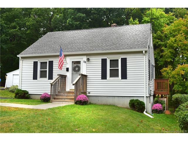 Photo of 58 Margaret Rd  Manchester  CT