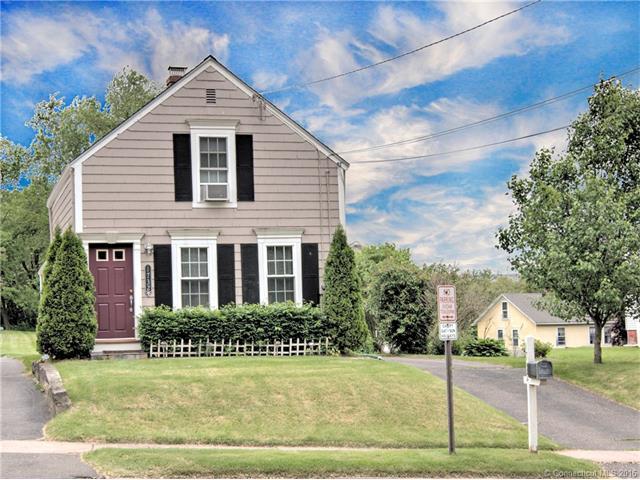 Photo of 1732 Poquonock Ave  Windsor  CT