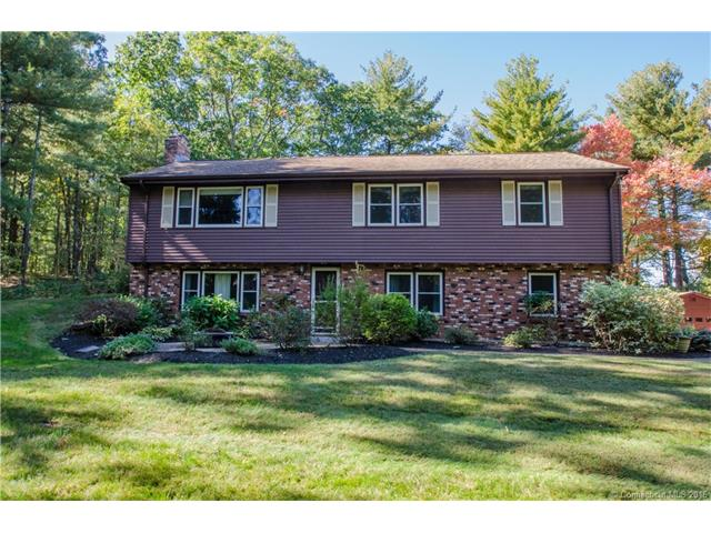 Photo of 25 Loehr Rd  Tolland  CT