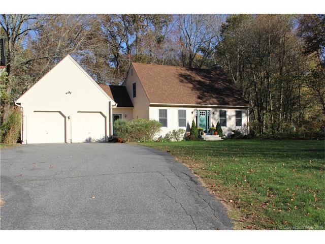 64 Indian Field Rd, Hebron, CT 06248
