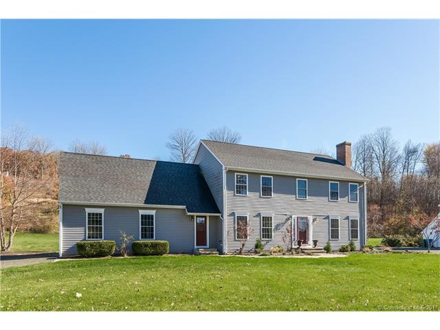 Photo of 211 Rose Hill Rd  Portland  CT