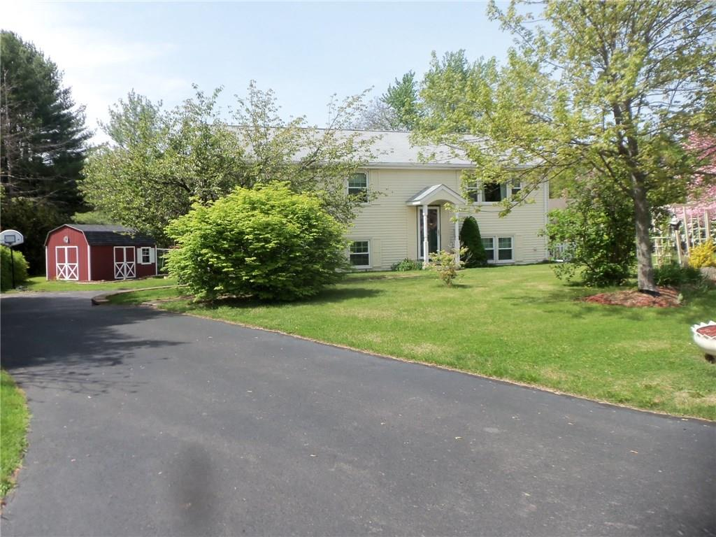 Photo of 40 South Slope Drive  Berlin  CT