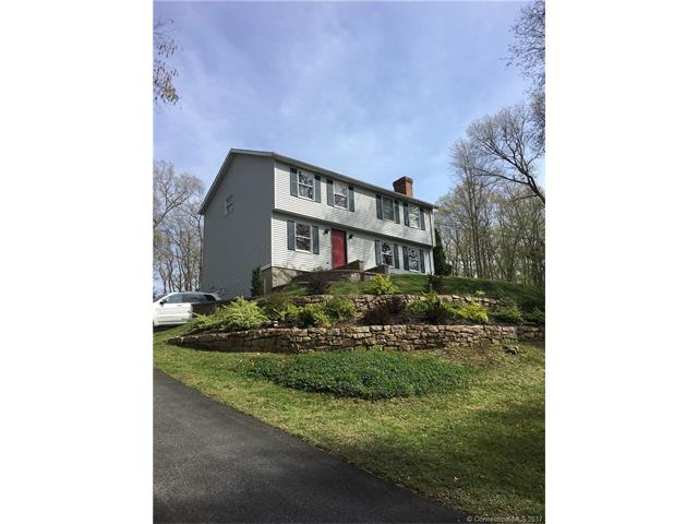 Photo of 224 Old Cart Rd  Haddam  CT