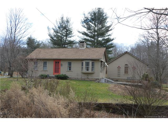 Photo of 89 Middle Haddam Rd  Portland  CT