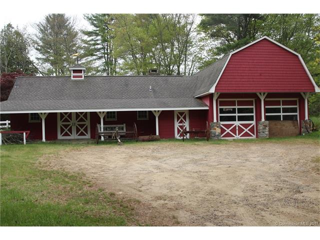 Photo of 169 Puddin Ln  Mansfield  CT