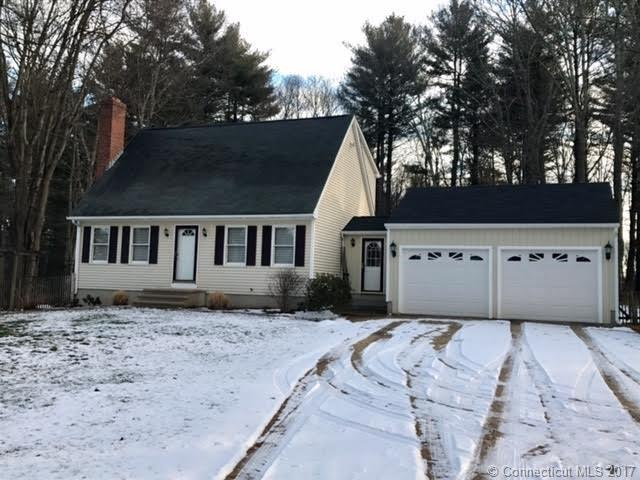 Photo of 137 Brainard Rd  Colchester  CT