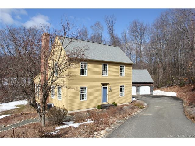 Photo of 445 Cotton Hill Road  New Hartford  CT