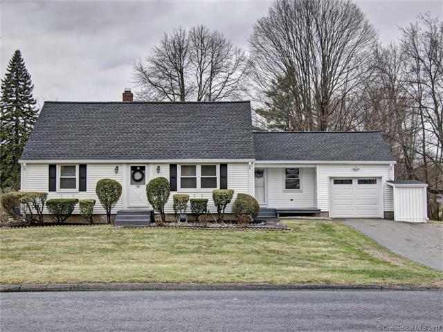 Photo of 157 Ludlow Rd  Windsor  CT