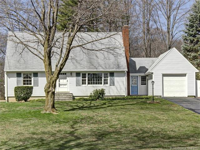 Photo of 208 Edgewood Rd  Berlin  CT