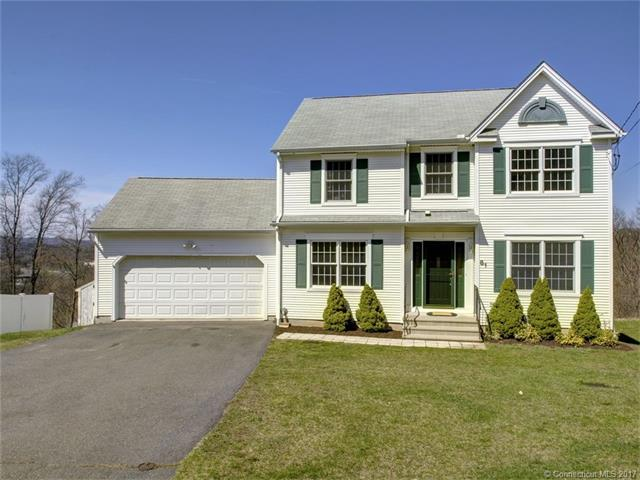 Photo of 81 Maria Rd  Plainville  CT