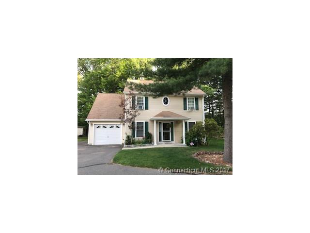 Photo of 62 Fitch Meadow Ln  S Windsor  CT