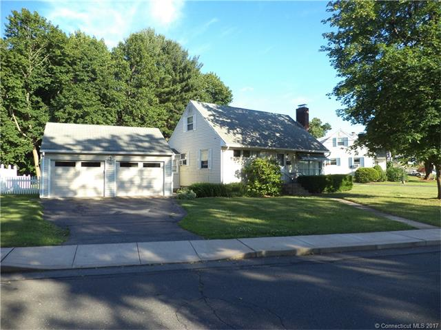 Photo of 48 Helaine Road  Manchester  CT