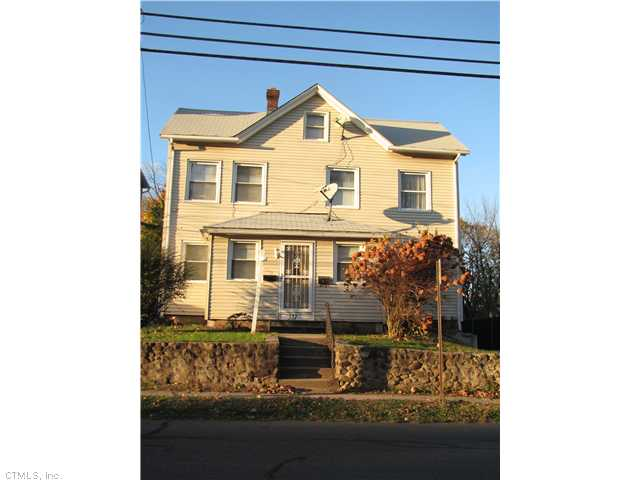 Real Estate for Sale, ListingId: 21452658, New Britain, CT  06053