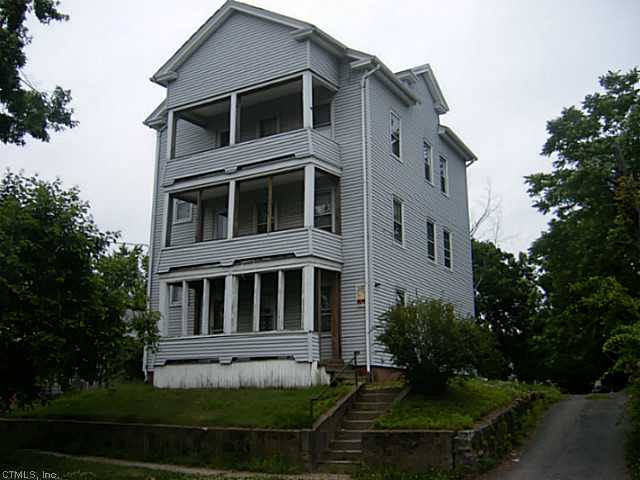 Rental Homes for Rent, ListingId:22622398, location: New Britain 06052