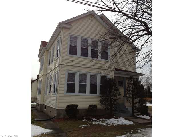 Rental Homes for Rent, ListingId:22752379, location: 22 MARMON ST New Britain 06053