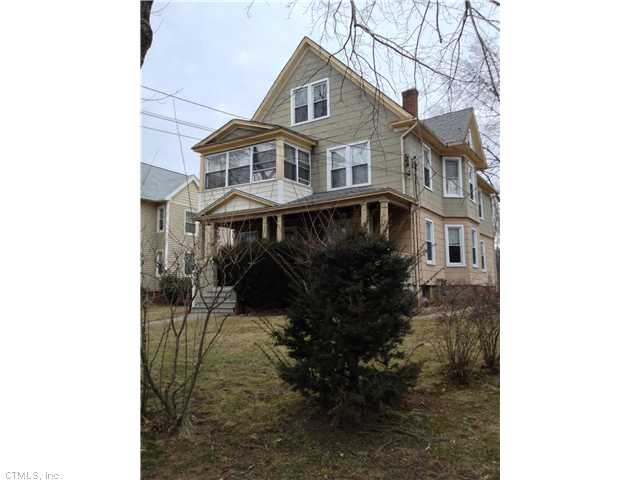 Rental Homes for Rent, ListingId:22806403, location: 30 WALSH ST Bloomfield 06002