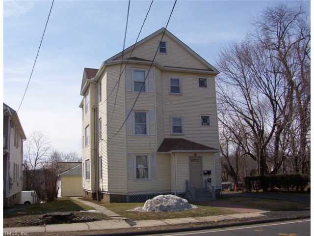 Rental Homes for Rent, ListingId:22806473, location: 756 WEST MAIN ST New Britain 06053