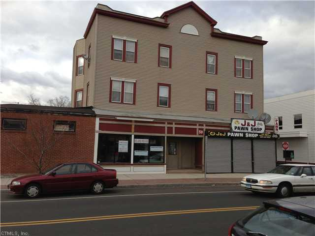 Rental Homes for Rent, ListingId:22872501, location: 59 BROAD ST New Britain 06053