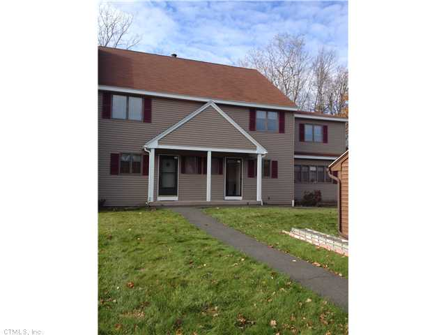 35 Pheasant Ct # 35, Windsor Locks, CT 06096